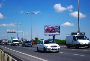 Megaboard Bratislava