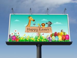 Oserengoni-Easter-Billboard-Concept