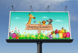 Oserengoni-Easter-Billboard-Concept